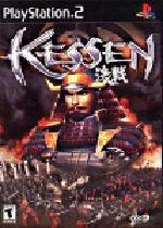 Carátula de Kessen para PlayStation 2