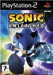 Carátula de Sonic Unleashed para PlayStation 2