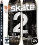 Car�tula de Skate 2 para PlayStation 3