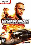 Car�tula de Wheelman para PC