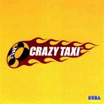 Carátula de Crazy Taxi para Dreamcast