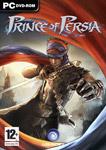 Carátula de Prince of Persia para PC