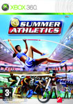 Car�tula de Summer Athletics