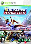 Carátula de Summer Athletics