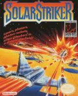Carátula de Solar Striker