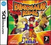 Carátula de Dinosaur King