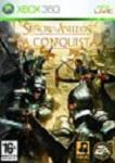 Carátula de El Señor de los Anillos: La Conquista para Xbox 360