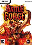 Carátula de BattleForge