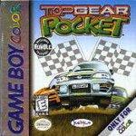 Car�tula de Top Gear Pocket