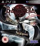 Carátula de Bayonetta para PlayStation 3