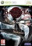 Carátula de Bayonetta para Xbox 360