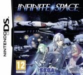 Carátula de Infinite Space