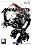 Carátula de MadWorld para Wii