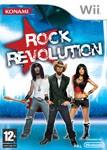 Carátula de Rock Revolution para Wii