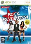 Car�tula de Rock Revolution para Xbox 360