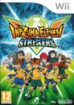 Carátula de Inazuma Eleven Strikers! para Wii