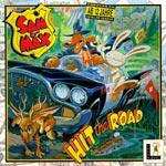 Carátula de Sam & Max: Hit The Road para PC