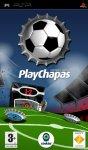 Carátula de PlayChapas Football Edition