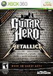 Carátula de Guitar Hero: Metallica