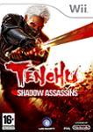 Car�tula de Tenchu: Shadow Assassins