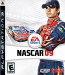 Carátula de NASCAR 09 para PlayStation 3