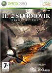 Carátula de IL 2 Sturmovik: Birds Of Prey