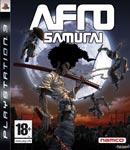 Carátula de Afro Samurai para PlayStation 3