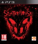 Carátula de Splatterhouse para PlayStation 3