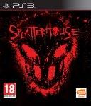 Car�tula de Splatterhouse para PlayStation 3