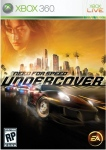 Carátula de Need For Speed: Undercover para Xbox 360