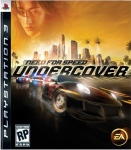 Carátula de Need For Speed: Undercover para PlayStation 3