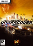 Carátula de Need For Speed: Undercover para PC