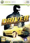 Carátula de Driver: San Francisco para Xbox 360