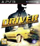 Car�tula de Driver: San Francisco para PlayStation 3
