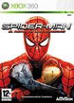 Car�tula de Spider-Man: El Reino de las Sombras para Xbox 360