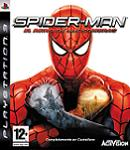 Car�tula de Spider-Man: El Reino de las Sombras para PlayStation 3