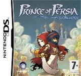 Carátula de Prince of Persia: El Rey Destronado