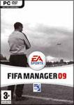Carátula de FIFA Manager 09 para PC