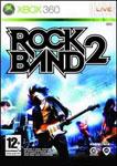 Carátula de Rock Band 2
