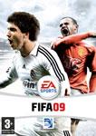 Carátula de FIFA 09 para PC
