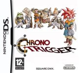 Car�tula de Chrono Trigger