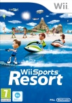 Carátula de Wii Sports Resort
