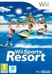 Carátula de Wii Sports Resort para Wii