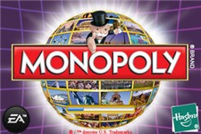 Carátula de Monopoly para iPhone / iPod Touch
