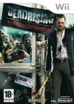 Carátula de Dead Rising: Terror en el Hipermercado