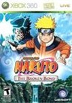 Car�tula de Naruto: The Broken Bond
