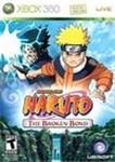 Carátula de Naruto: The Broken Bond