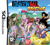 Car�tula de Dragon Ball: Origins