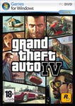 Carátula de Grand Theft Auto IV