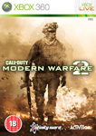 Carátula de Call of Duty: Modern Warfare 2 para Xbox 360